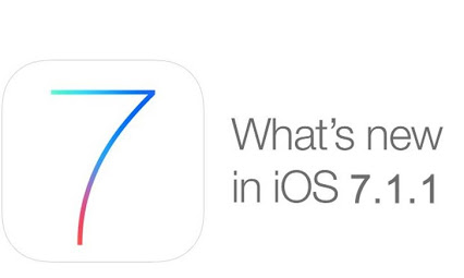 iOS 7.1.1 download