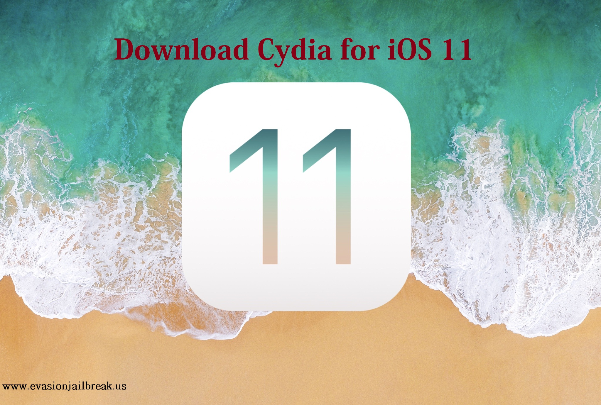 cydia for ios 11