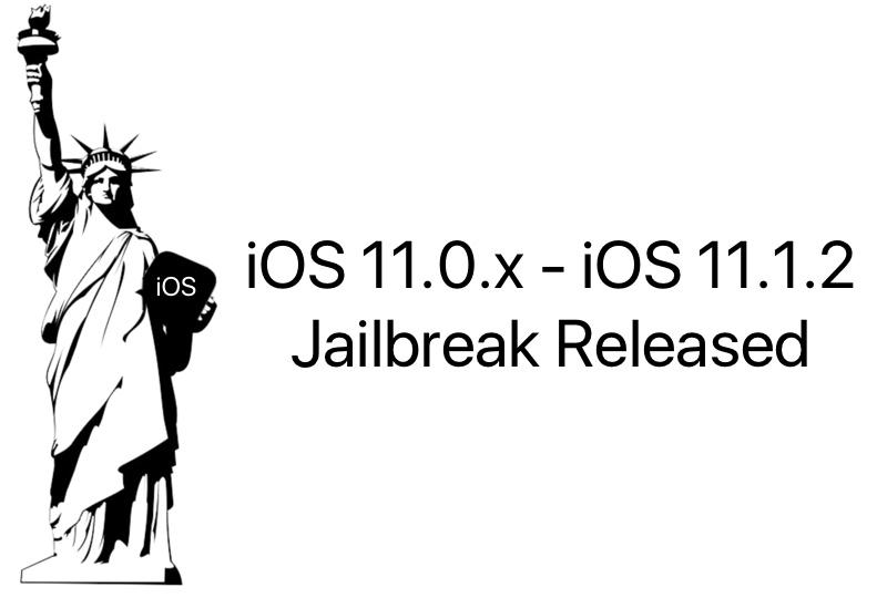 ios 11.1.2 jailbreak