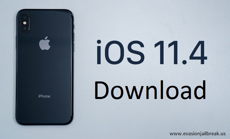 ios 11.4 download