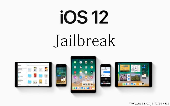 Everything recent about jailbreak iOS 12 - Evasion iOS 10
