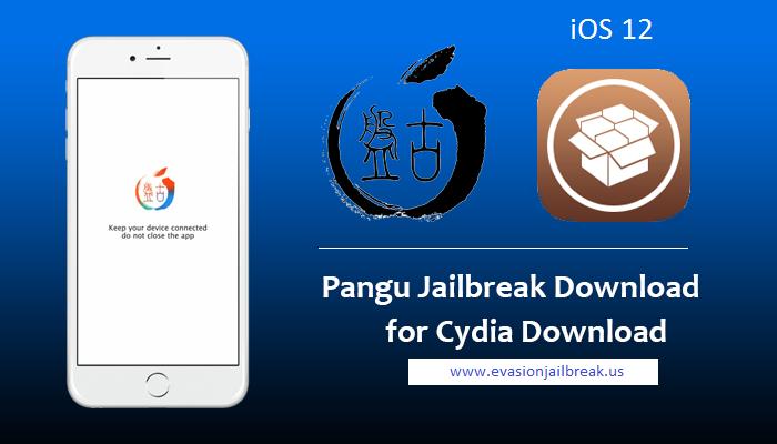 Will team Pangu release iOS 12 jailbreak? - Evasion iOS 10