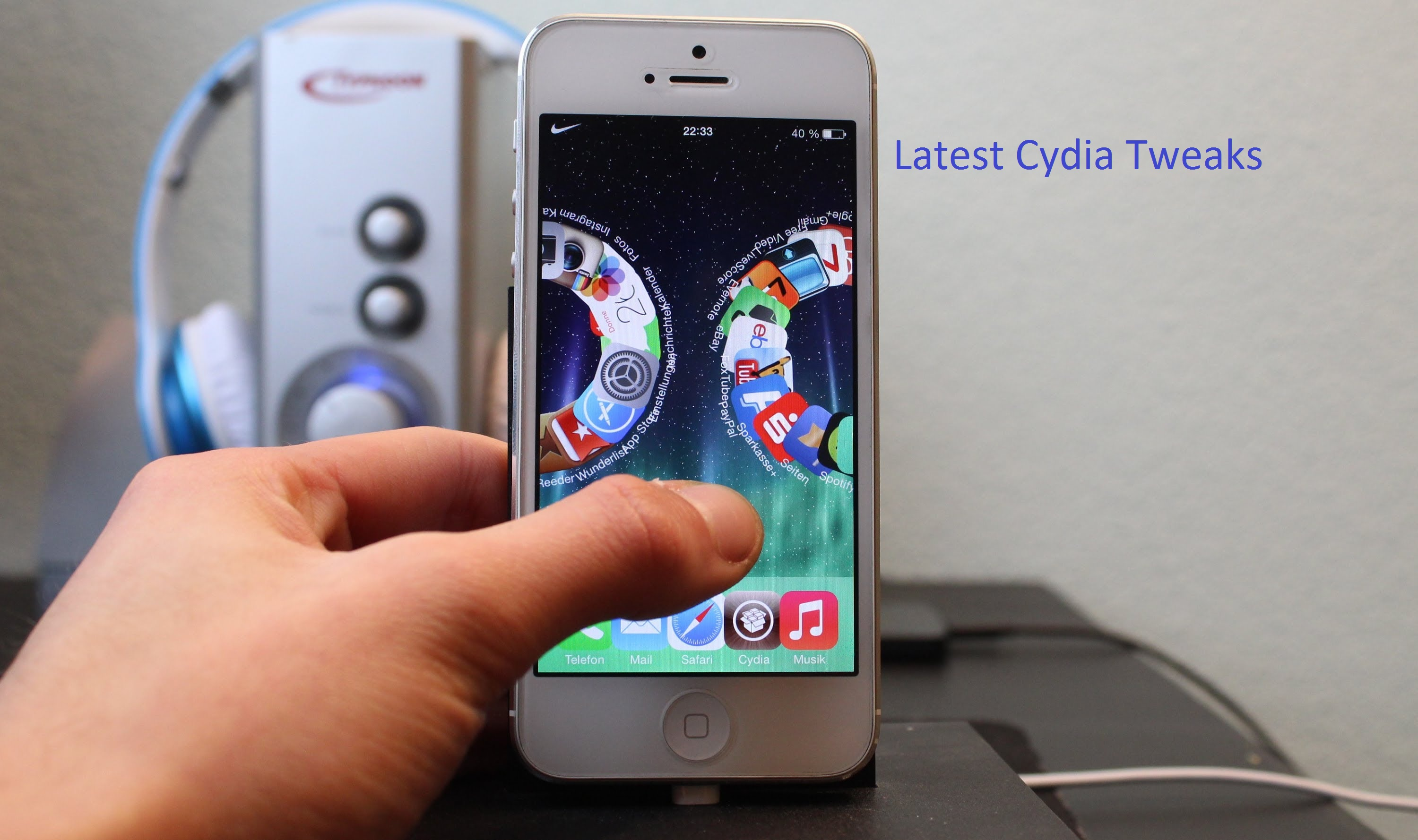 cydia tweaks
