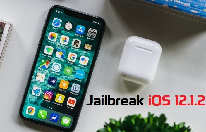 Let's discuss about jailbreak iOS 12 1 2 - Evasion iOS 10