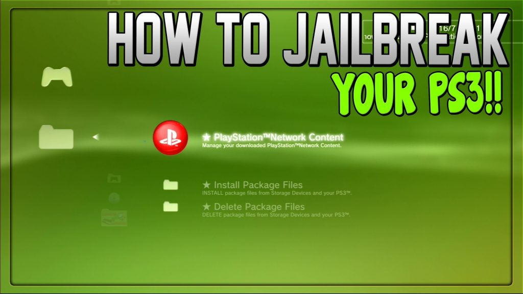 ps3 4.84 jailbreak